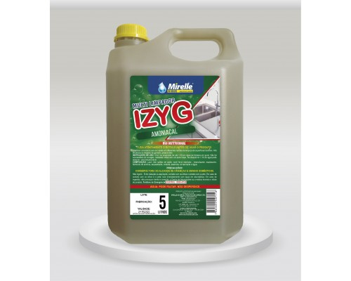 IZY G - Limpador Multiuso Amoniacal